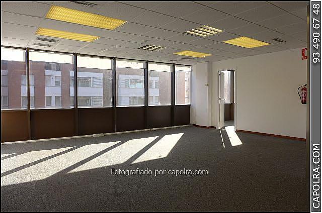 Imagen sin descripción - Oficina en alquiler en Sant Joan Despí - 277300132