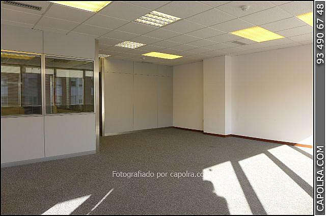 Imagen sin descripción - Oficina en alquiler en Sant Joan Despí - 277300135