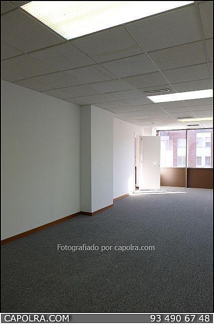 Imagen sin descripción - Oficina en alquiler en Sant Joan Despí - 277300141