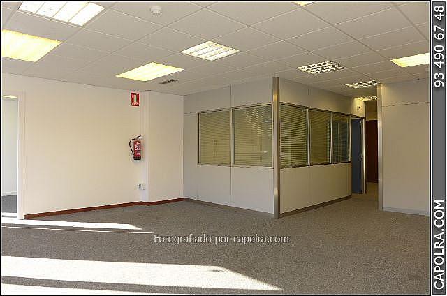 Imagen sin descripción - Oficina en alquiler en Sant Joan Despí - 277300144