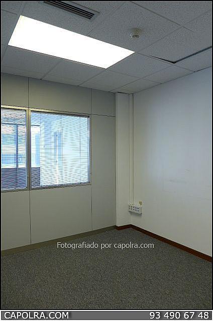 Imagen sin descripción - Oficina en alquiler en Sant Joan Despí - 277300147