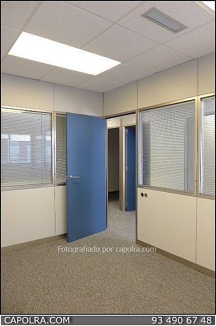 Imagen sin descripción - Oficina en alquiler en Sant Joan Despí - 277300150