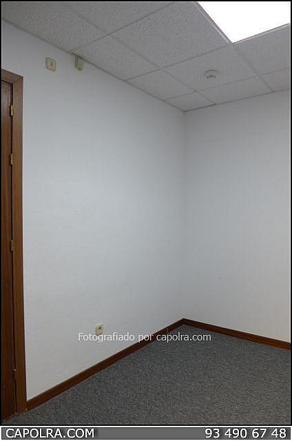 Imagen sin descripción - Oficina en alquiler en Sant Joan Despí - 277300153