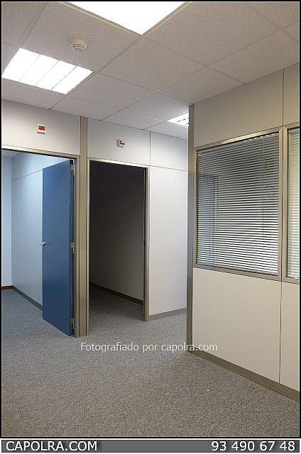 Imagen sin descripción - Oficina en alquiler en Sant Joan Despí - 277300156