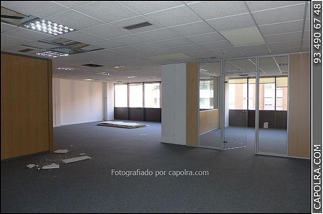 Imagen sin descripción - Oficina en alquiler en Sant Joan Despí - 318611911