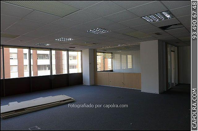 Imagen sin descripción - Oficina en alquiler en Sant Joan Despí - 318611920