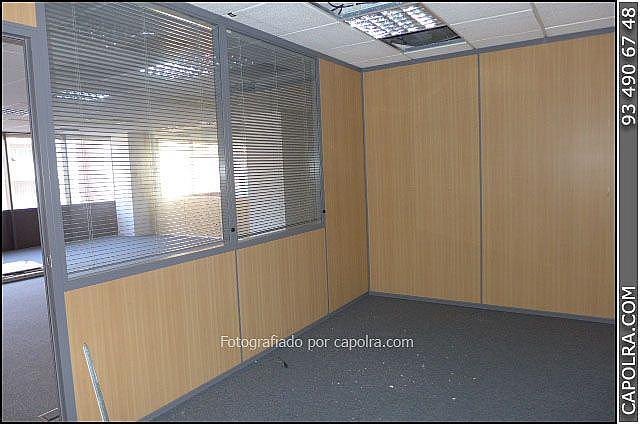 Imagen sin descripción - Oficina en alquiler en Sant Joan Despí - 318611923