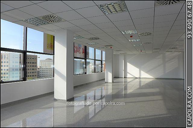 Imagen sin descripción - Oficina en alquiler en Diagonal Mar en Barcelona - 329758191