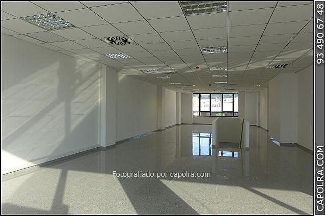 Imagen sin descripción - Oficina en alquiler en Diagonal Mar en Barcelona - 329758197