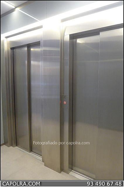 Imagen sin descripción - Oficina en alquiler en Diagonal Mar en Barcelona - 329758209