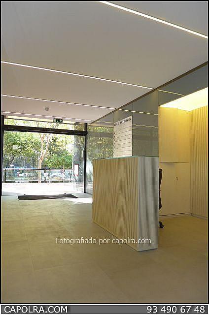 Imagen sin descripción - Oficina en alquiler en Diagonal Mar en Barcelona - 329758212