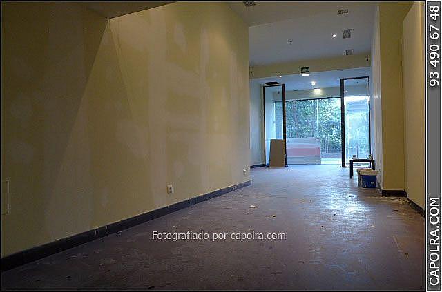 Imagen sin descripción - Local comercial en alquiler en Sant Gervasi – Galvany en Barcelona - 215505753