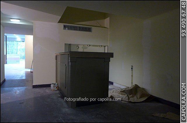 Imagen sin descripción - Local comercial en alquiler en Sant Gervasi – Galvany en Barcelona - 215505762