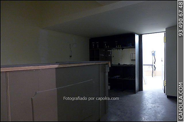 Imagen sin descripción - Local comercial en alquiler en Sant Gervasi – Galvany en Barcelona - 215505765