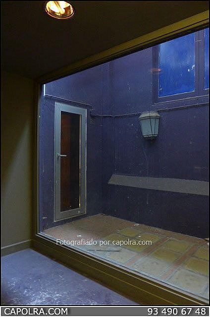 Imagen sin descripción - Local comercial en alquiler en Sant Gervasi – Galvany en Barcelona - 215505777