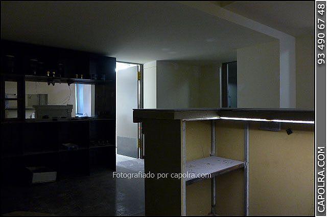 Imagen sin descripción - Local comercial en alquiler en Sant Gervasi – Galvany en Barcelona - 215505789