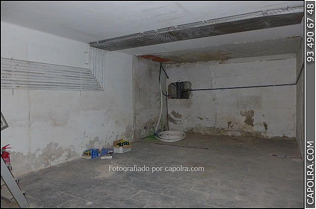 Imagen sin descripción - Local comercial en alquiler en Sant Gervasi – Galvany en Barcelona - 215505798
