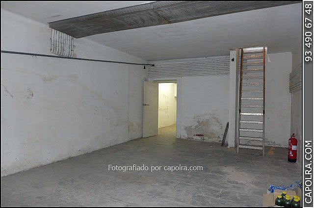 Imagen sin descripción - Local comercial en alquiler en Sant Gervasi – Galvany en Barcelona - 215505801