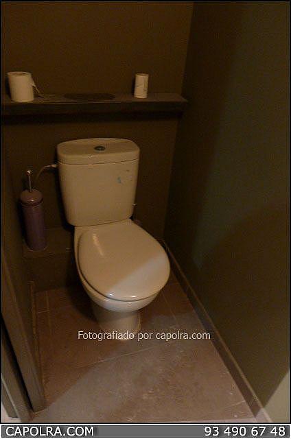 Imagen sin descripción - Local comercial en alquiler en Sant Gervasi – Galvany en Barcelona - 215505807