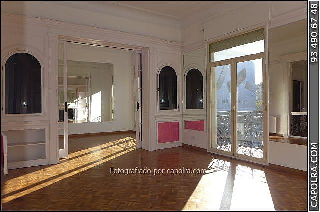 Imagen sin descripción - Oficina en alquiler en Barcelona - 224730110