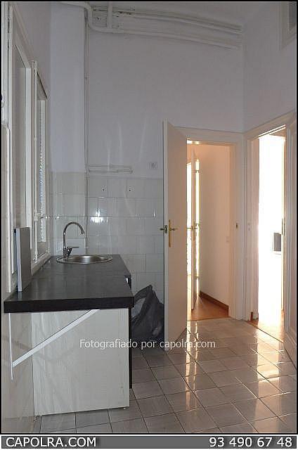 Imagen sin descripción - Oficina en alquiler en Barcelona - 224730134