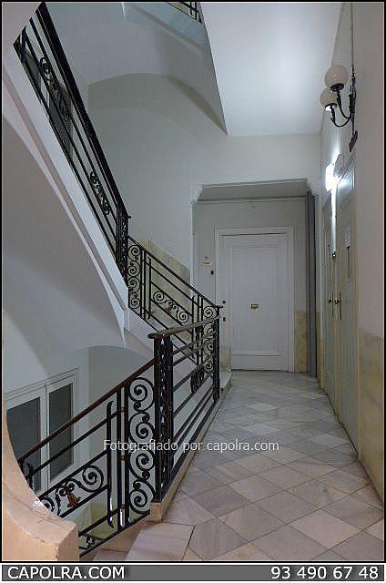 Imagen sin descripción - Oficina en alquiler en Barcelona - 224730149