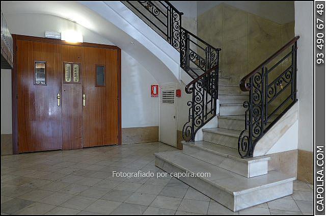 Imagen sin descripción - Oficina en alquiler en Barcelona - 224730152