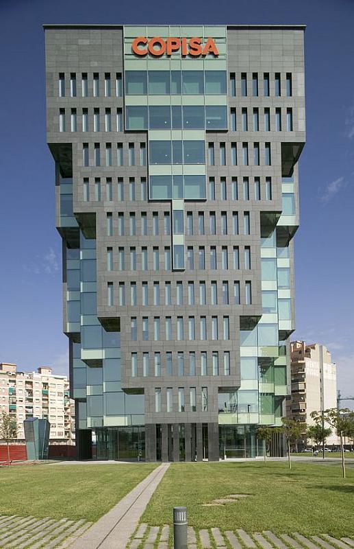 Imagen sin descripción - Oficina en alquiler en Hospitalet de Llobregat, L´ - 277300213