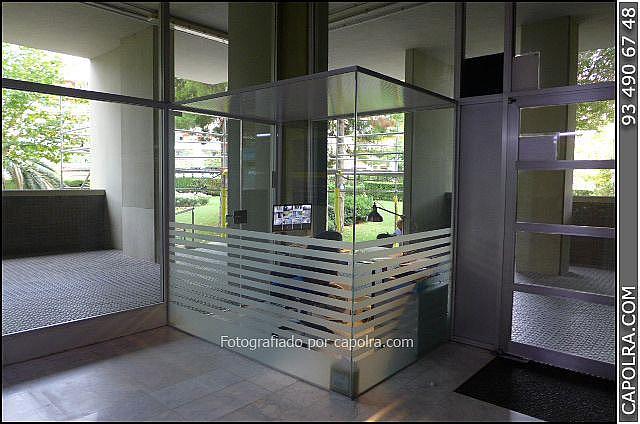 Imagen sin descripción - Oficina en alquiler en Esplugues de Llobregat - 216340512
