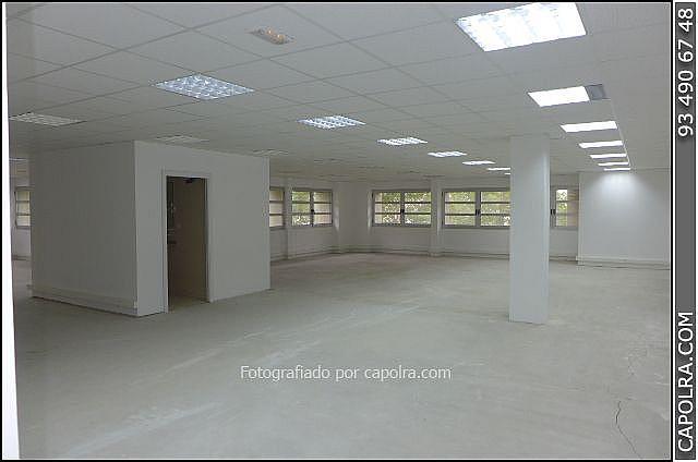 Imagen sin descripción - Oficina en alquiler en Esplugues de Llobregat - 216340521