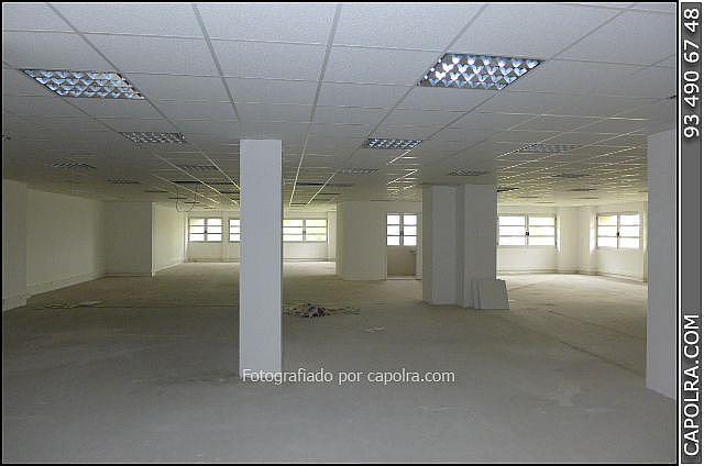 Imagen sin descripción - Oficina en alquiler en Esplugues de Llobregat - 216340524