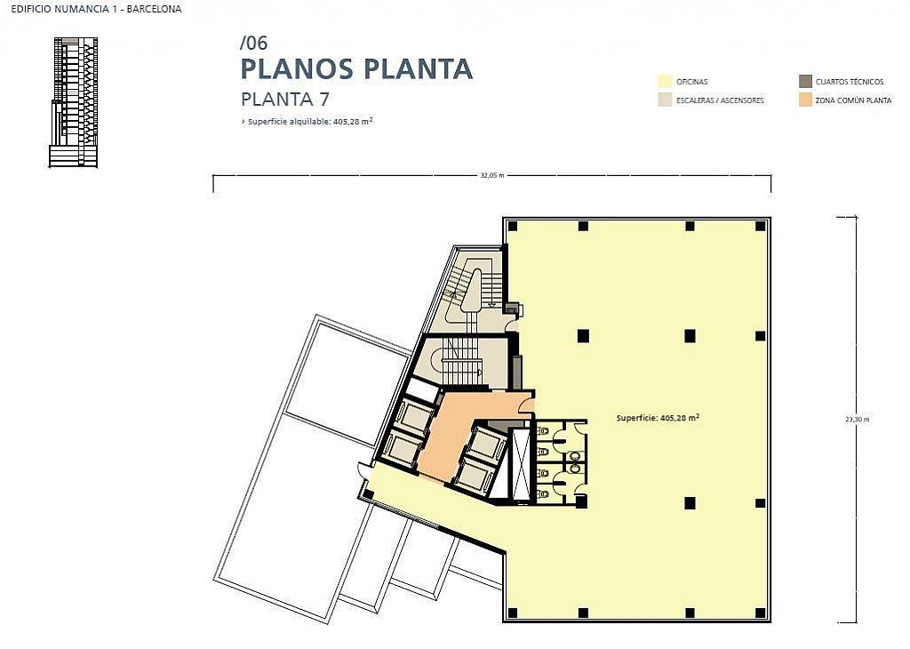 Imagen sin descripción - Oficina en alquiler en Sants-montjuïc en Barcelona - 216340575