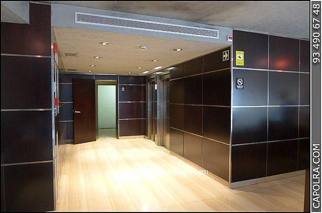 Imagen sin descripción - Oficina en alquiler en Eixample en Barcelona - 277807614