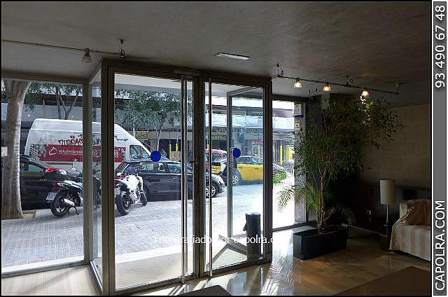 Imagen sin descripción - Oficina en alquiler en Eixample en Barcelona - 277807617