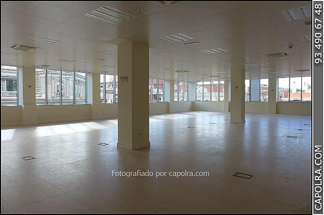 Imagen sin descripción - Oficina en alquiler en Eixample en Barcelona - 244219903