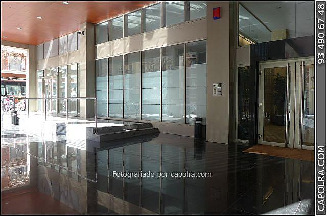 Imagen sin descripción - Oficina en alquiler en Eixample en Barcelona - 244219921