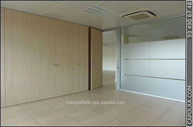 Imagen sin descripción - Oficina en alquiler en Eixample en Barcelona - 244219939