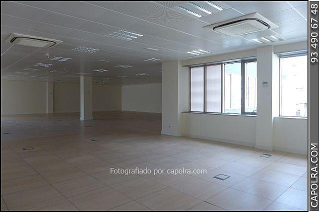 Imagen sin descripción - Oficina en alquiler en Eixample en Barcelona - 244219948