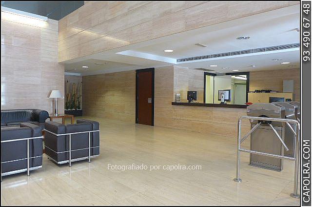 Imagen sin descripción - Oficina en alquiler en Eixample en Barcelona - 244219969