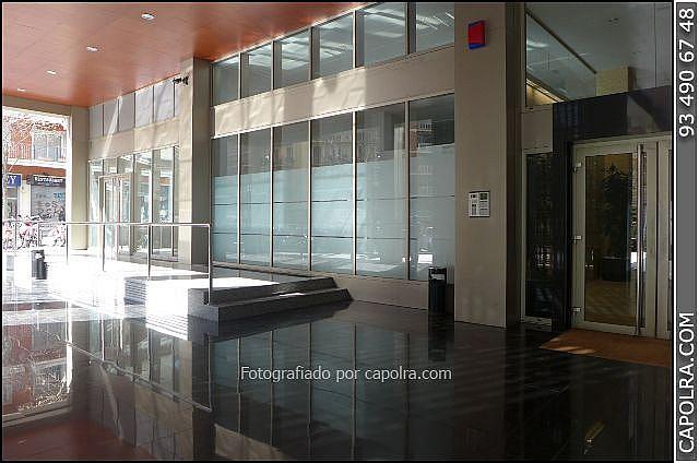 Imagen sin descripción - Oficina en alquiler en Eixample en Barcelona - 244219975