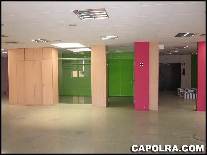 Imagen sin descripción - Oficina en alquiler en El Poble Sec-Montjuïc en Barcelona - 218593558