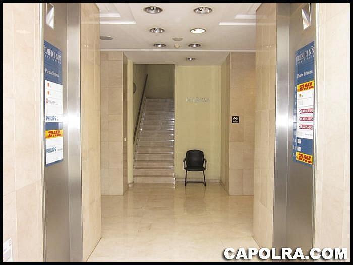 Imagen sin descripción - Oficina en alquiler en El Poble Sec-Montjuïc en Barcelona - 218593564