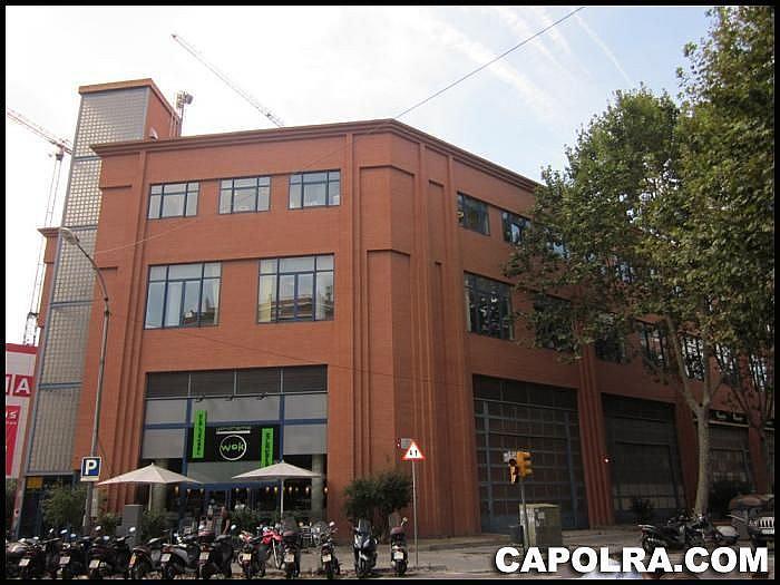 Imagen sin descripción - Oficina en alquiler en El Poble Sec-Montjuïc en Barcelona - 218593576