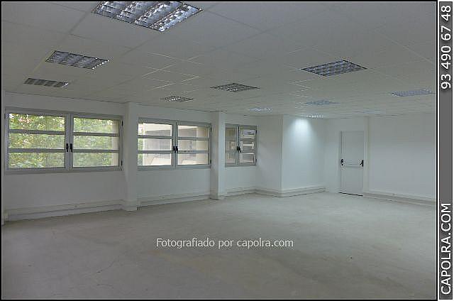 Imagen sin descripción - Oficina en alquiler en Esplugues de Llobregat - 221400388