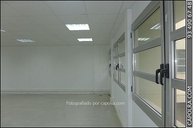 Imagen sin descripción - Oficina en alquiler en Esplugues de Llobregat - 221400397