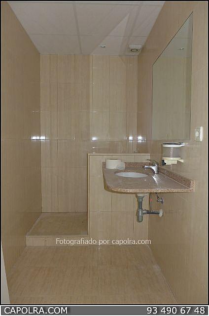 Imagen sin descripción - Oficina en alquiler en Esplugues de Llobregat - 221400400