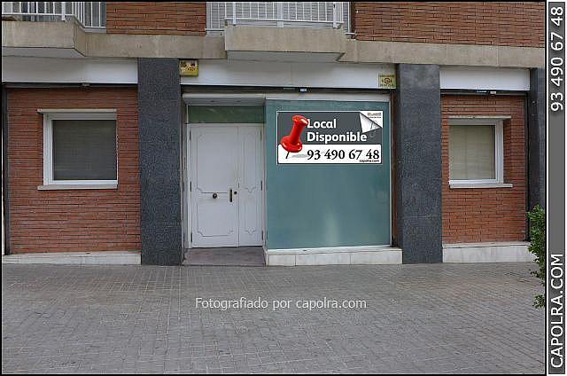 Imagen sin descripción - Local comercial en alquiler en Les corts en Barcelona - 223532253