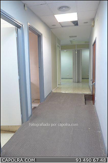 Imagen sin descripción - Local comercial en alquiler en Les corts en Barcelona - 287446472
