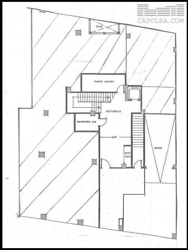 Imagen sin descripción - Oficina en alquiler en Les corts en Barcelona - 223532181