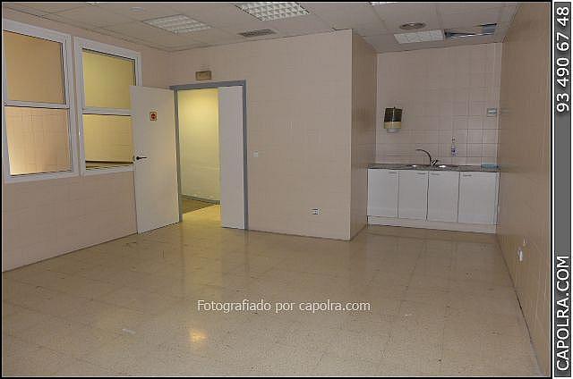 Imagen sin descripción - Oficina en alquiler en Les corts en Barcelona - 287446601